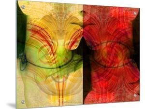 Kiss Me Again by Alaya Gadeh