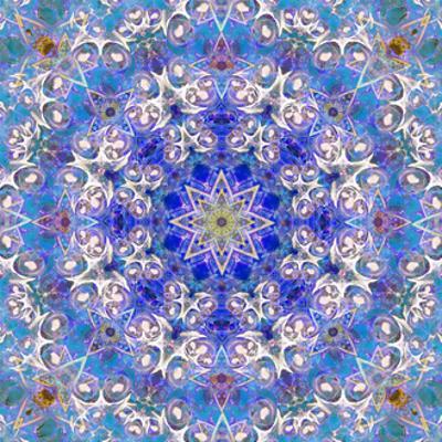 Universe Mandala IV