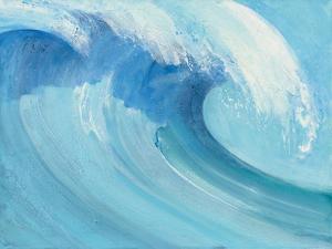 Catch a Wave by Albena Hristova