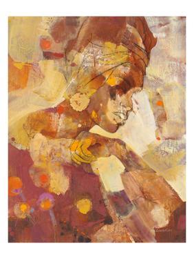 Celebrate Beauty I by Albena Hristova