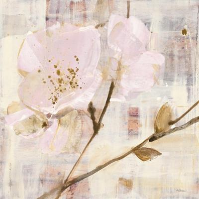 Elegance I Pink by Albena Hristova