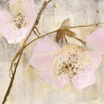 Elegance II Pink by Albena Hristova