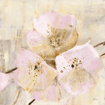 Elegance III Pink by Albena Hristova