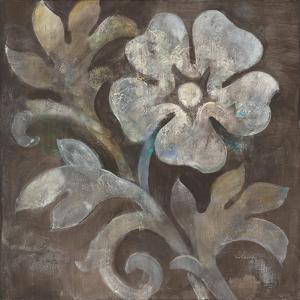 Fresco Floral I by Albena Hristova