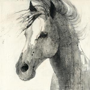 In the Wind II by Albena Hristova
