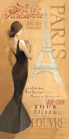 Ladies of Paris I by Albena Hristova
