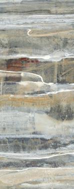 Spring Stream IV by Albena Hristova