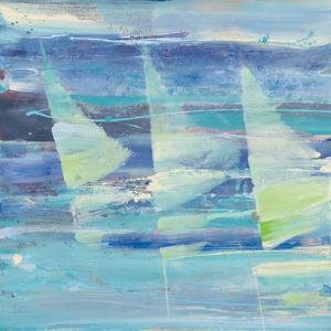 Summer Sail I by Albena Hristova