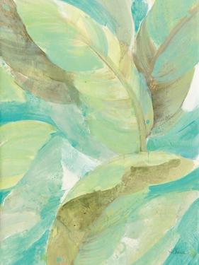Under the Palms II Crop by Albena Hristova