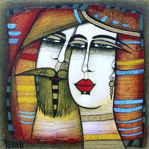 Couple 1 by Albena Vatcheva