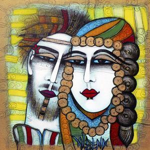 Mariage 1 by Albena Vatcheva