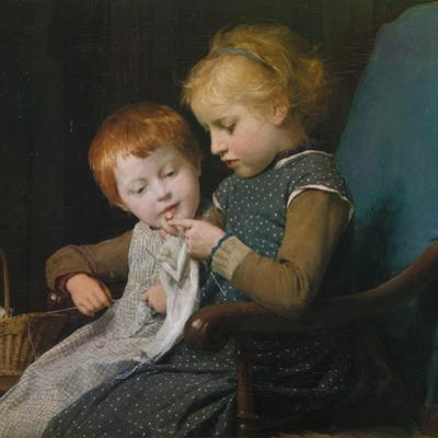 The Young Knitters