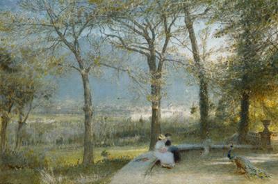 The Gardens, Pallanza, Lago Maggiore