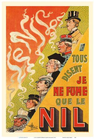 Le Nil Cigarette Papers