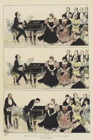 The Lullaby, an Episode in Three Scenes