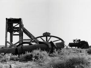 Bodi Mining 1 by Albert Koetsier