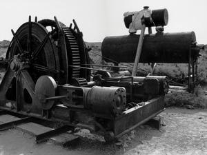 Bodi Mining 2 by Albert Koetsier