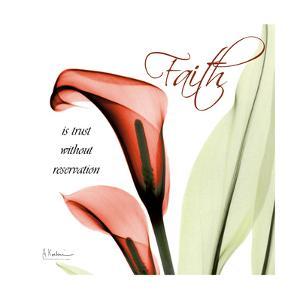 Callas Faith by Albert Koetsier