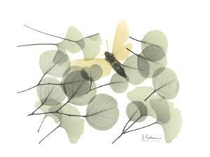 Explosion of Spring by Albert Koetsier