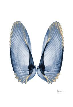 Golden Crusted Angel Wings by Albert Koetsier