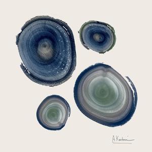 Mineral Tree 2 by Albert Koetsier