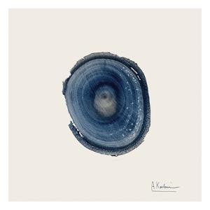 Mineral Tree 3 by Albert Koetsier