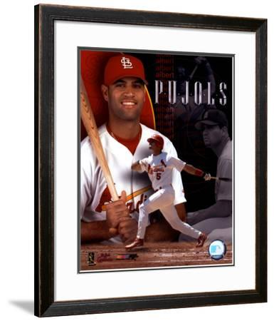 Albert Pujols - Composite - ©Photofile