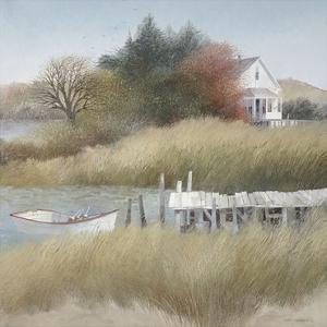 Beechwood Landing by Albert Swayhoover