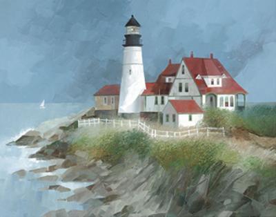 Portland Light, Maine