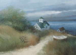 Seacliff by Albert Swayhoover