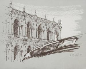 Lancia by Alberto Bali