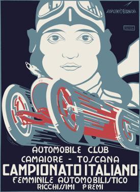 Campionato Italiano by Alberto Bianchi