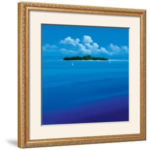 Atollo III by Alberto Perini