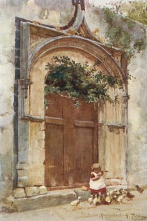 Gateway at Taormina
