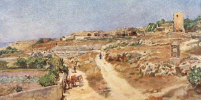 Sicily, Siragusa 1911