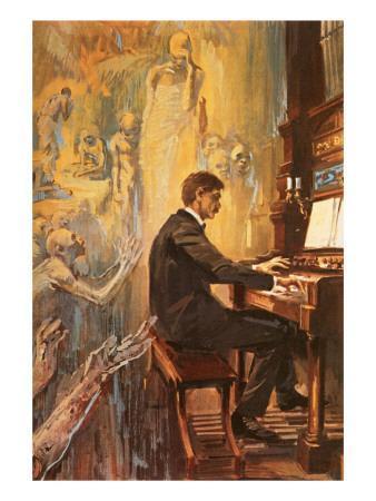 Albert Schweitzer Was an Exceptionally Fine Organist