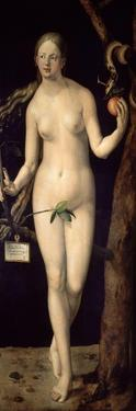 Eve, 1507, German School by Albrecht Dürer