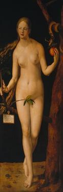 Eve, 1507 by Albrecht Dürer