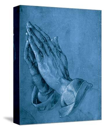 Praying Hands by Albrecht Dürer