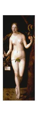 Eve, 1507 by Albrecht Durer