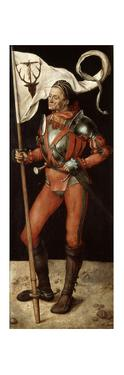 The Paumgartner Alterpiece, 1498-1504 by Albrecht Durer