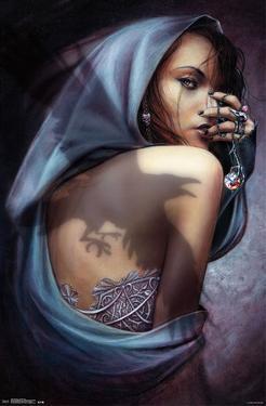 Alchemy - Raven Rose