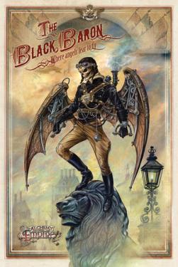 Alchemy - The Black Baron
