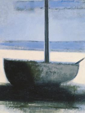 The Boat by Aldo Bandinelli