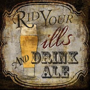 Ale for the Ills