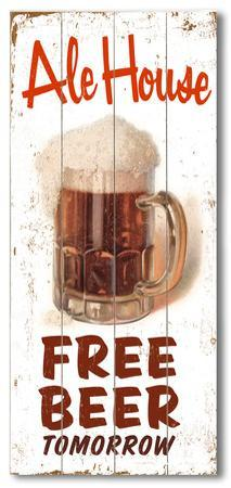 Ale House - Free Beer