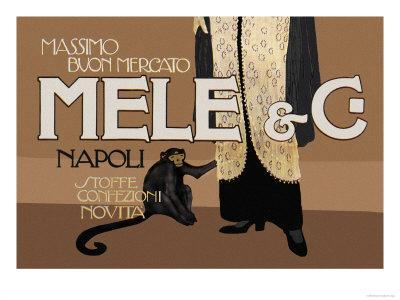 Mele and C