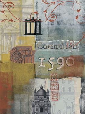 Corinthian Revival by Alec Parker