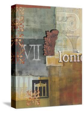 Ionic Revival by Alec Parker