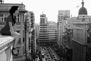 Mad Madrid by Alejandro Marcos